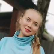 Алена, 39, г.Архангельск