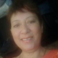 Ольга, 60 лет, Козерог, Чита