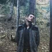 Shota, 23, г.Варшава