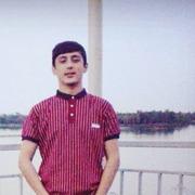 Исломиддин, 18, г.Барнаул