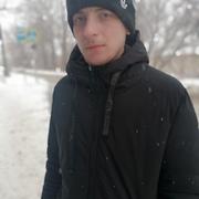 Андрей, 26, г.Красноуфимск