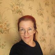 Оксана, 58, г.Тихвин