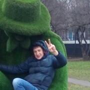 Александр, 32, г.Зубова Поляна