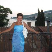 Кристина 43 года (Козерог) Барышевка