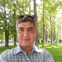 Нурлан, 48 лет, Дева, Бишкек