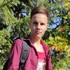 Danil Shuvaev, 16, Biysk