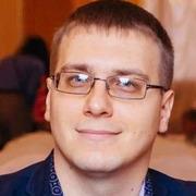 Сергей 36 Владимир