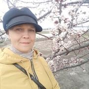 Татьяна 52 Херсон