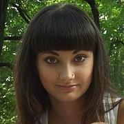 полина, 29, г.Братск