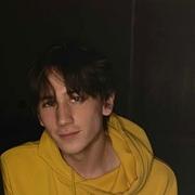 Айдар Рафиков, 19, г.Уфа