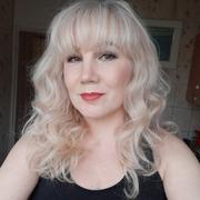 Лана 44 года (Козерог) хочет познакомиться в Чайковском