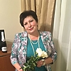 Ольга, 55, г.Ленинградская