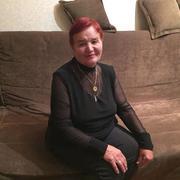 Валентина, 66, г.Долгопрудный