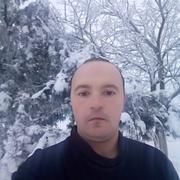 Юра Оруджев 31 год (Козерог) Степное (Ставропольский край)