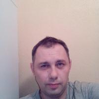 Виктор, 46 лет, Стрелец, Санкт-Петербург