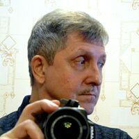 Виктор, 69 лет, Рак, Санкт-Петербург