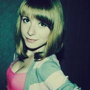 Светлана, 24, г.Юрьев-Польский