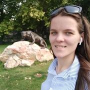 лена, 22, г.Симферополь