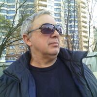 Борис, 67 лет, Водолей, Харьков
