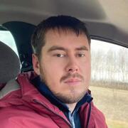 Аркадий, 32, г.Чебоксары