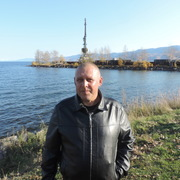 Александр Большаков 49 лет (Телец) Култук