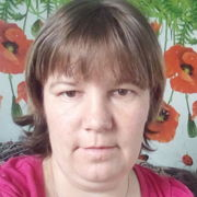 Анна, 36, г.Чернышевск