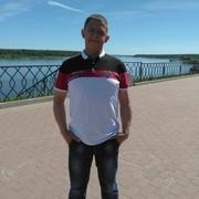 саша виноградов, 46, г.Мышкин
