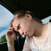 Лиза, 18, г.Оренбург