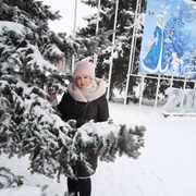 людмила, 45, г.Бугуруслан
