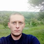 Андрей 34 Звенигородка