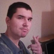 Александр 27 лет (Весы) Норильск