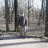 Andrey Maksimov, 44, Kohtla-Jarve
