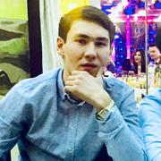 azamat 23 Туркменабад
