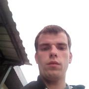 Евгений, 25, г.Новозыбков