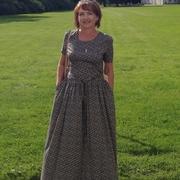 Ирина, 55, г.Лабытнанги