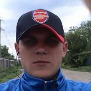 Николай, 29, г.Уссурийск