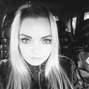 Анна, 33, г.Комсомольск-на-Амуре