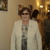 Татьяна Степановна Го, 67, г.Сызрань