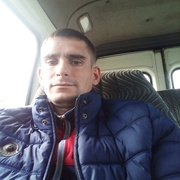 Сергей, 34, г.Чита