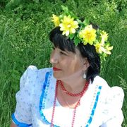 Елена, 51, г.Михайловка
