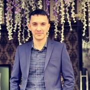 Umid Khayitov 23 Бухара