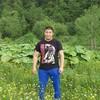 миша, 33, г.Красноярск