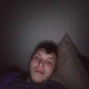 Dmitry, 22, г.Каменск-Уральский