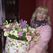 Гульназ 51 год (Стрелец) Нижнекамск