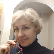 Лидия 60 лет (Козерог) Запорожье