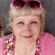 Рина 59 лет (Водолей) Пластун