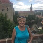 валентина, 64, г.Стокгольм