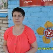 Екатерина Симоренко 45 Крупки
