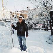 Женя, 41, г.Шахты