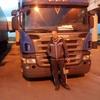 Владимир, 42, г.Южноукраинск